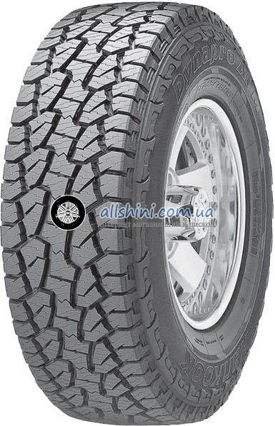 Hankook Dynapro AT-M RF10 235/65 R17 103T