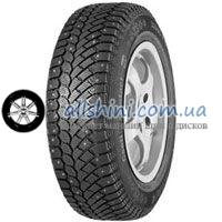 Continental ContiIceContact 225/60 R18 104T XL (шип)