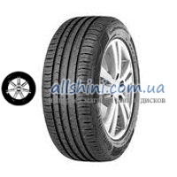 Continental ContiPremiumContact 5 215/55 R17 94V ContiSeal