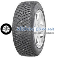 Goodyear UltraGrip Ice Arctic 195/55 R16 87T (шип)