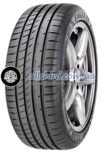 Goodyear Eagle F1 Asymmetric 3 225/55 ZR17 97Y Run Flat M0