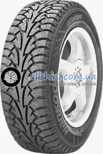 Hankook Winter I*Pike RW11 245/75 R16 111T (шип)