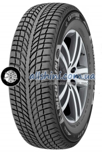 Michelin Latitude Alpin LA2 235/65 R17 104H AO