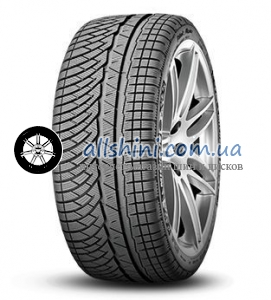 Michelin Pilot Alpin PA4 215/45 R18 93V XL