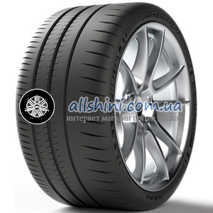 Michelin Pilot Sport Cup 2 215/45 ZR17 91Y XL