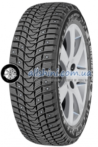 Michelin X-Ice North 3 175/65 R14 86T XL (шип)