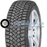 Michelin X-Ice North XIN2 255/60 R18 112T XL (шип)
