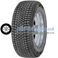 Michelin Latitude X-Ice North 2+ 255/60 R18 112T XL (шип)