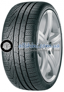 Pirelli Winter Sottozero 2 205/55 R17 91H Run Flat *