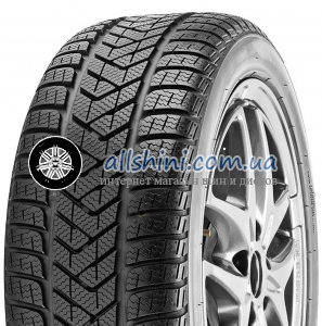 Pirelli Winter Sottozero 3 215/45 R17 91H XL
