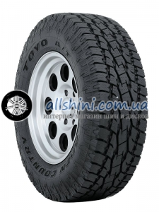 Toyo Open Country A/T Plus 205/70 R15 96S