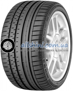Continental ContiSportContact 2 205/50 R16 87W FR