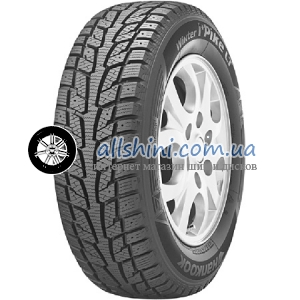Hankook Winter I*Pike RW09 215/65 R16C 109/107R (шип)
