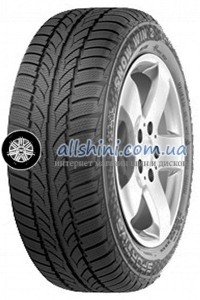 Sportiva Snow Win 2 195/60 R15 88T Demo